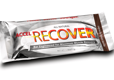 Accel Recover