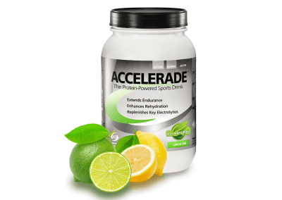 Accelerade copy